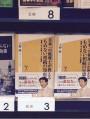 丸善 丸の内本店 新書週間ランキング3位